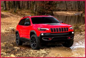 AutoInformed.com on Jeep Cherokee