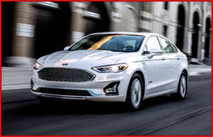 AutoInformed.com on 2019 Ford Fusion