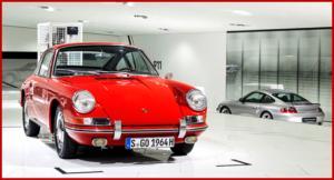 AutoInformed.com on Porsche