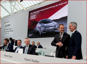 Audi General Meeting May 2018 - AutoInformed.com
