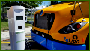 AutoInformed.com on Electric Buses