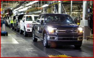AutoInformed.com on Ford Truck  Supplier Fire