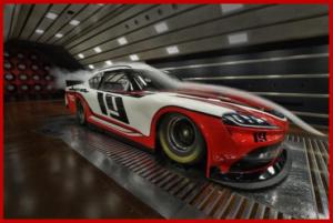 AutoInformed.com on Supra AutoInformed.com on NASCAR