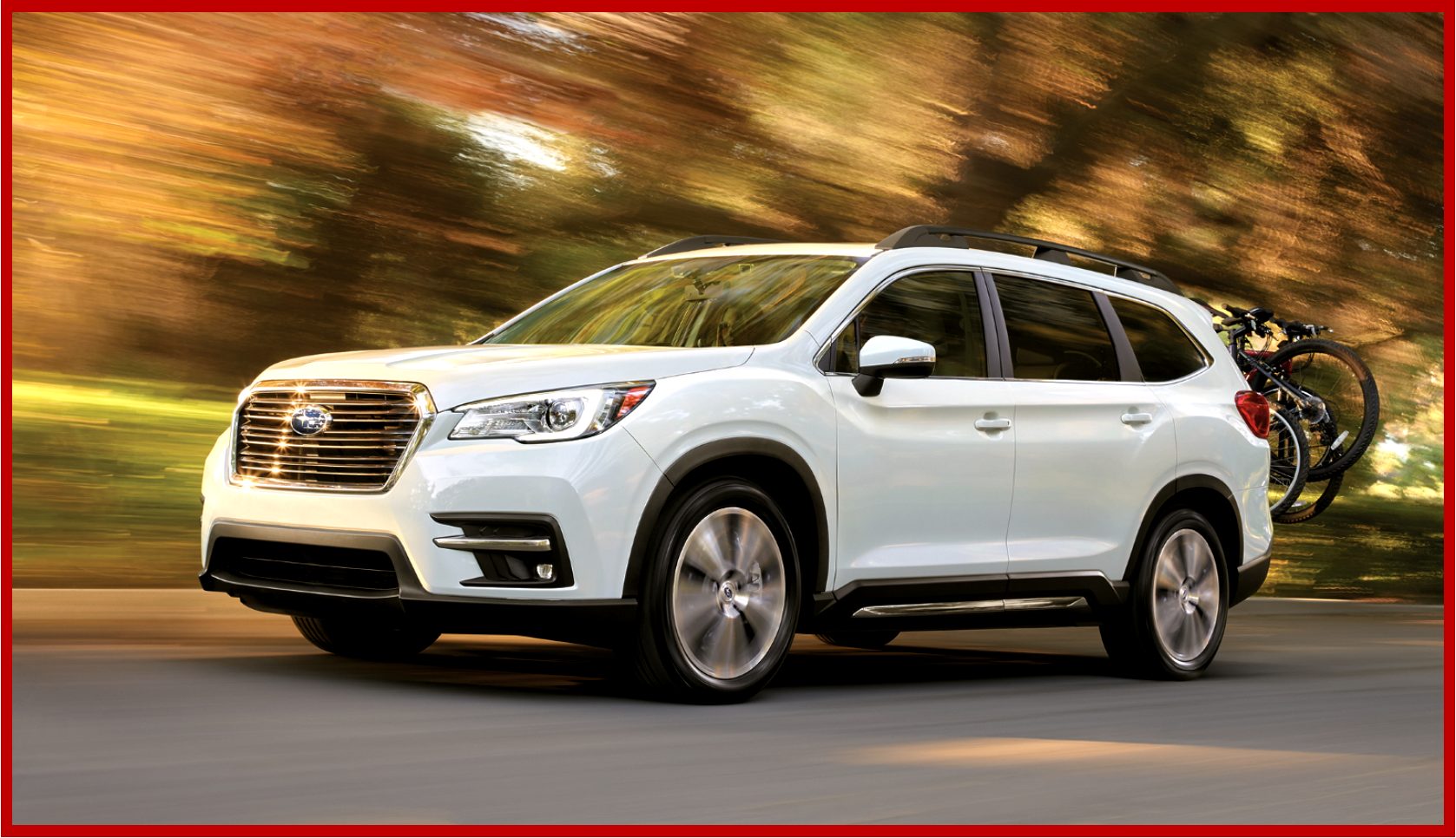 AutoInformed.com on Subaru Ascent