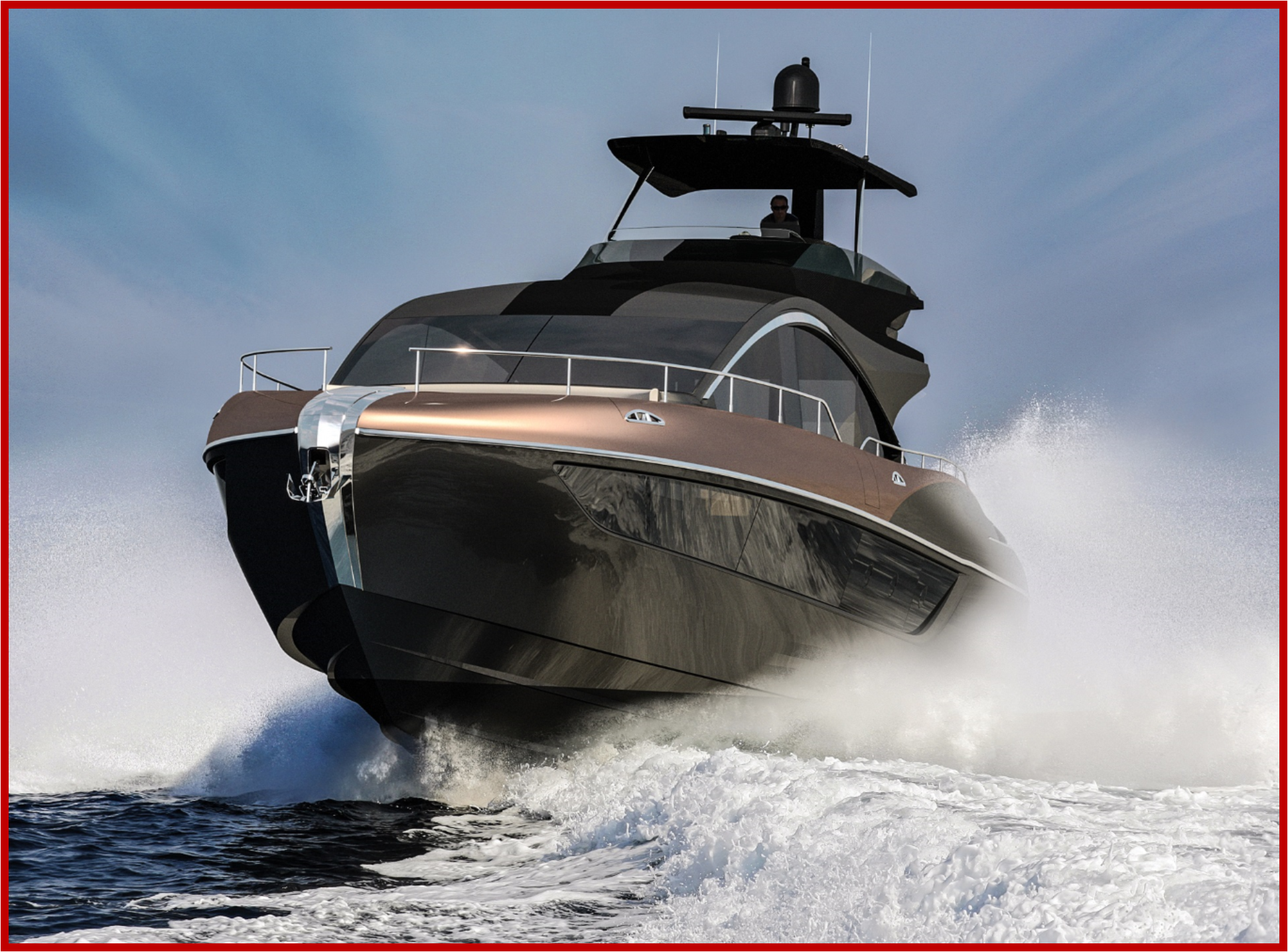 AutoInformed.com on Lexus LY 650 Yacht