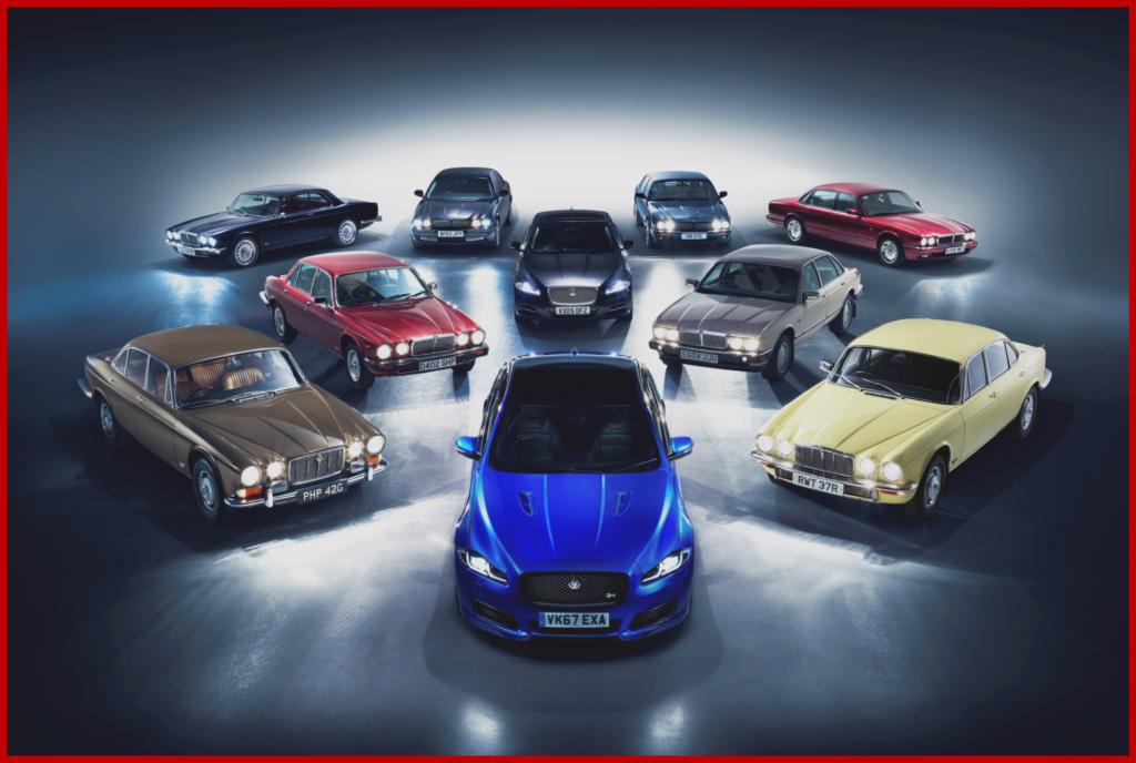 AutoInformed.com on Paris Motor Show and Jaguar XJ