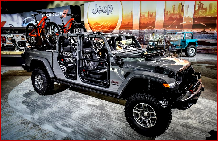 AutoInformed.com on Jeep
