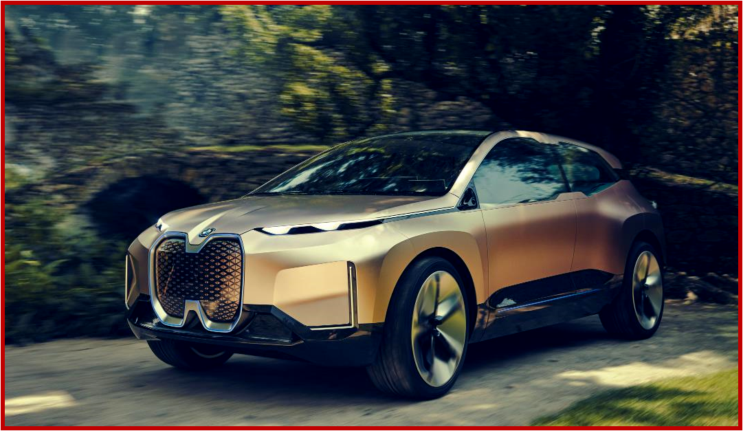 AutoInformed.com on BMW Vision iNEXT