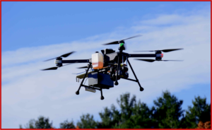 AutoInformed.com on Top Flight Technologies Drones