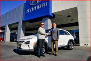 AutoInformed.com on Hyundai Delivers First 2019 NEXO Fuel Cell SUV December 2018