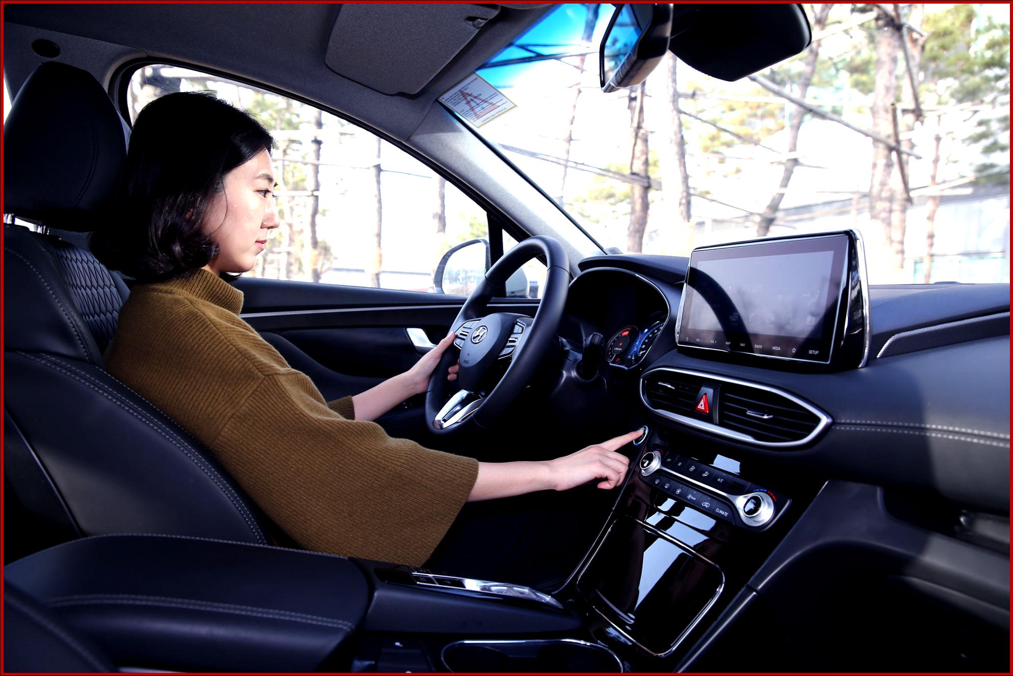 AutoInofrmed.com on Smart Fingerprint Car Starting