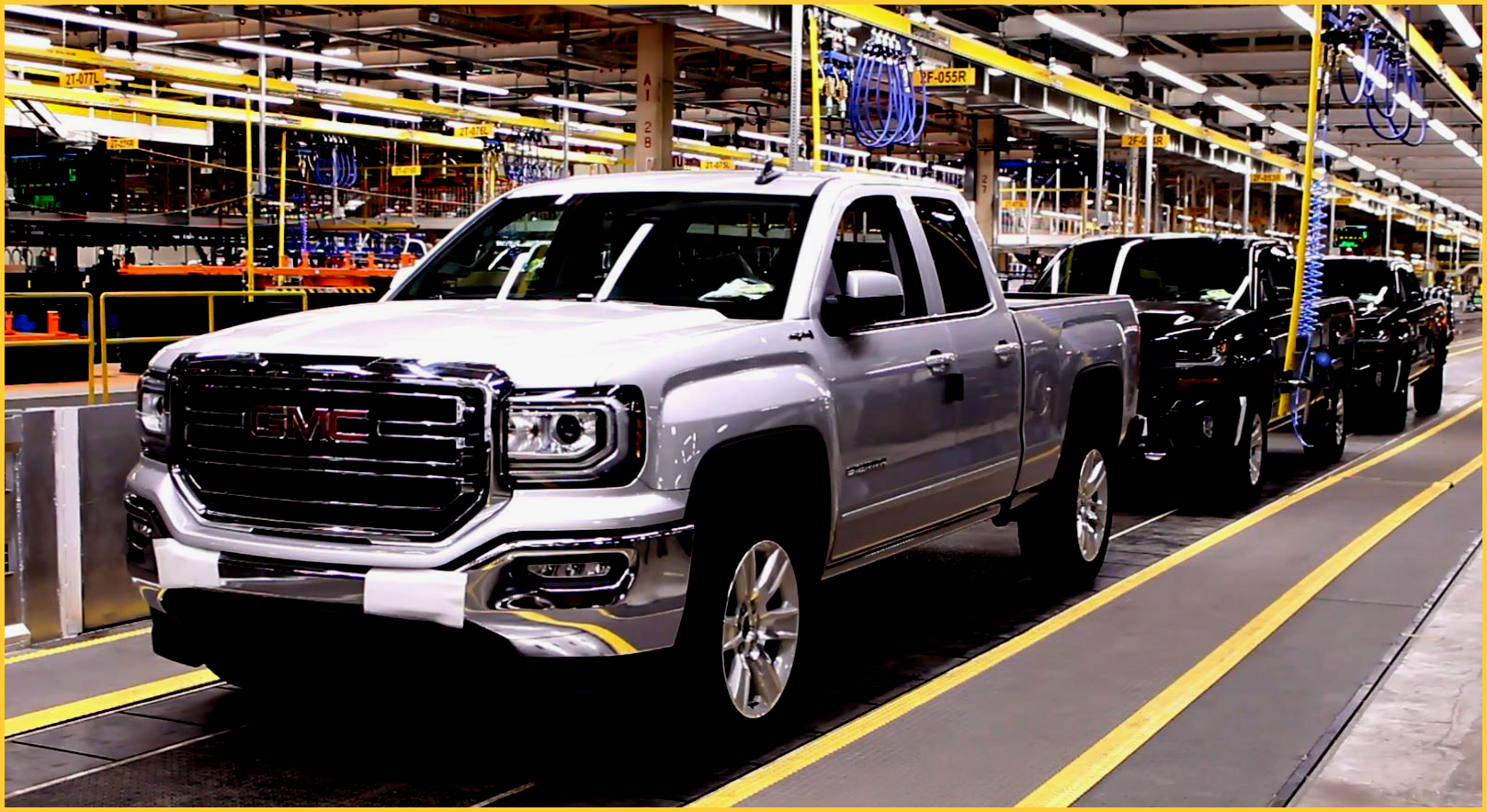 AutoInformed.com on Boycott of GM products in Canada