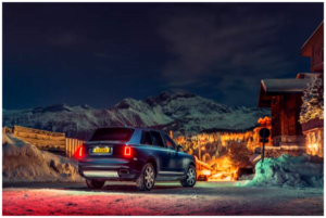 AutoInformed.com on Rolls-Royce Cullinan SUV