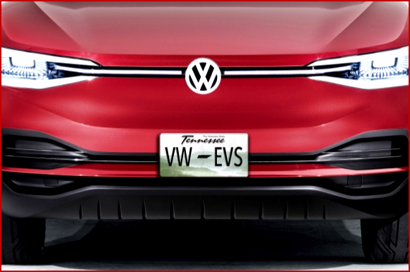 AuyoInformed.com on Chattanooga to Build US VW Electric Vehicles
