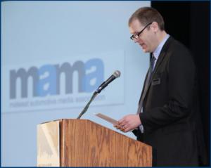 AutoInform.ed.com on MAMA Family Vehicle Awards - Chicago Auto Show February 2019