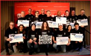 AutoInformed.com on Greedy Motors and Unf0r GM boycott