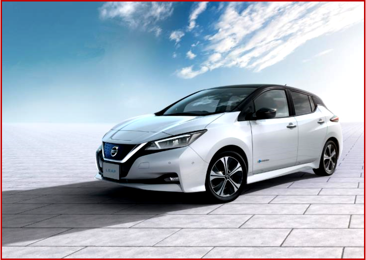 AutoInformed.com on Nissan Leaf - March 2019
