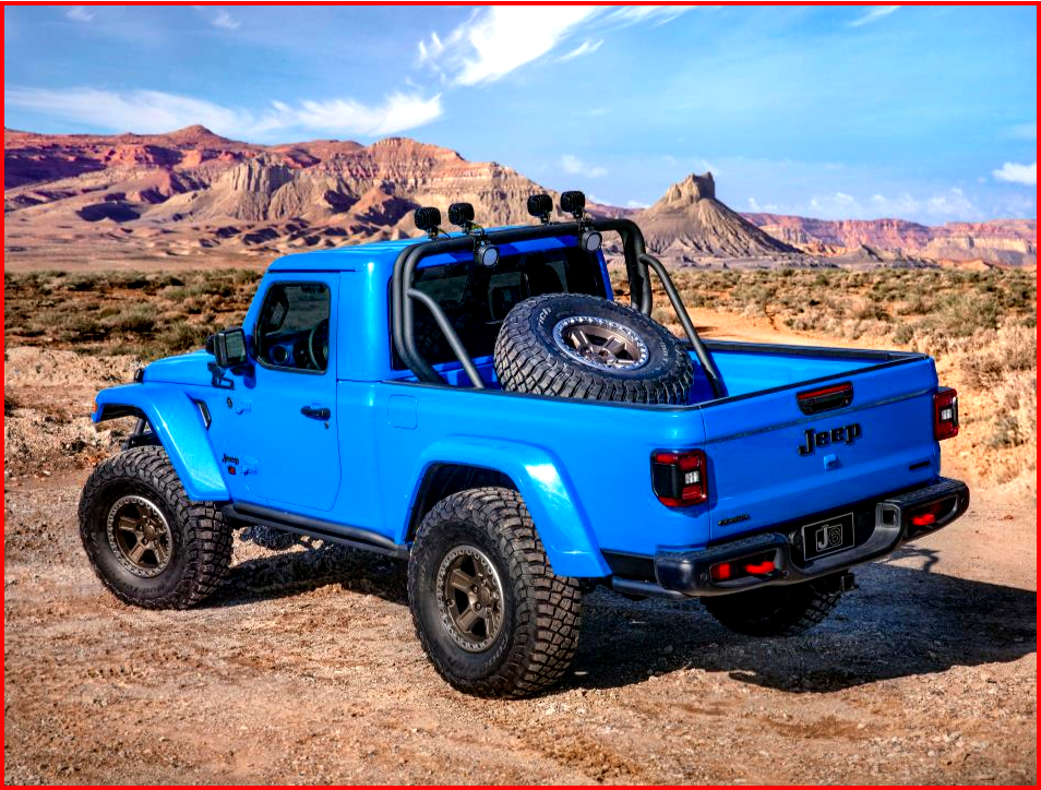 AutoInformed.com on 2019 Moab Easter Jeep Safari