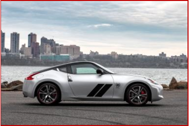 AutoInformed.com on 2020 Nissan Z and NISMO pricing
