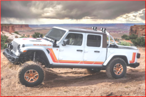 AutoInformed.com on Jeep JT Scrambler