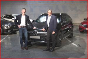 AutoInformed.com onMercedes-Benz Sindelfingen plant expansion - April 2019
