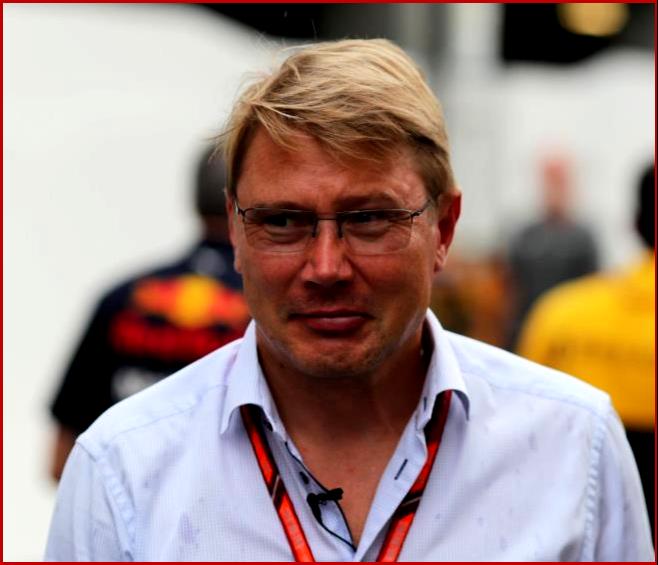 AutoInformed.com on Mika Häkkinen