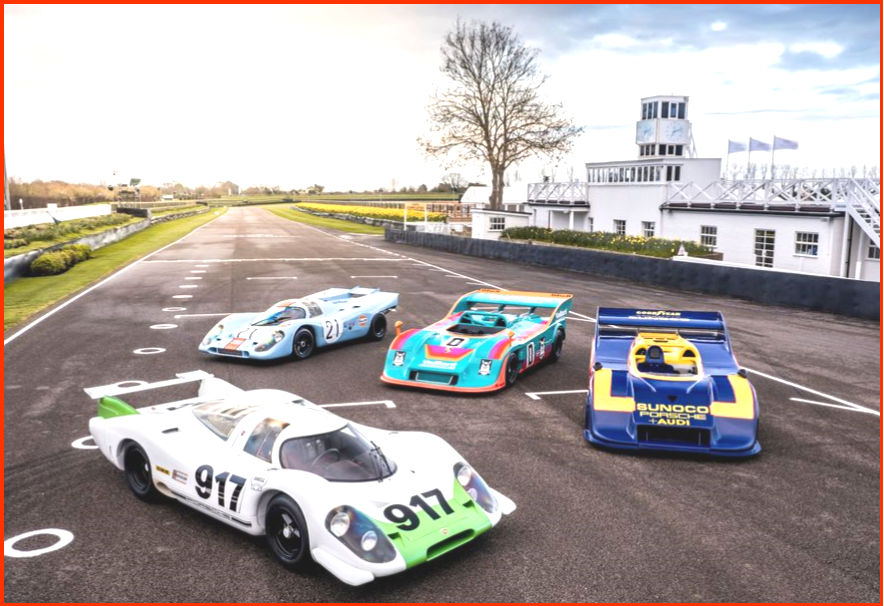 AutoInformed.com on Porsche 917