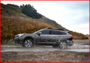 AutoInformed.com on Subaru 2020 Outback