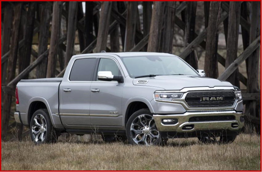 AutoInformed,com on 2019 RAM Pickup