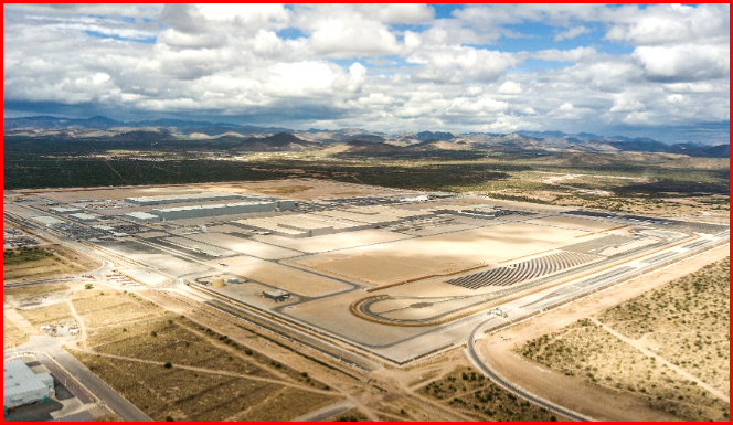 AutoInformed.com on BMW Group Opens Plant in San Luis Potosi, Mexico 6 June 2019