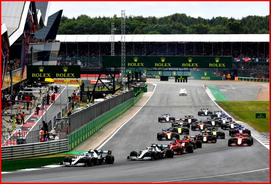 AutoInformed.com on British Grand Prix