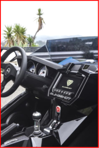 AutoInformed.com on Polaris Slingshot - 5-speed Manual Trans