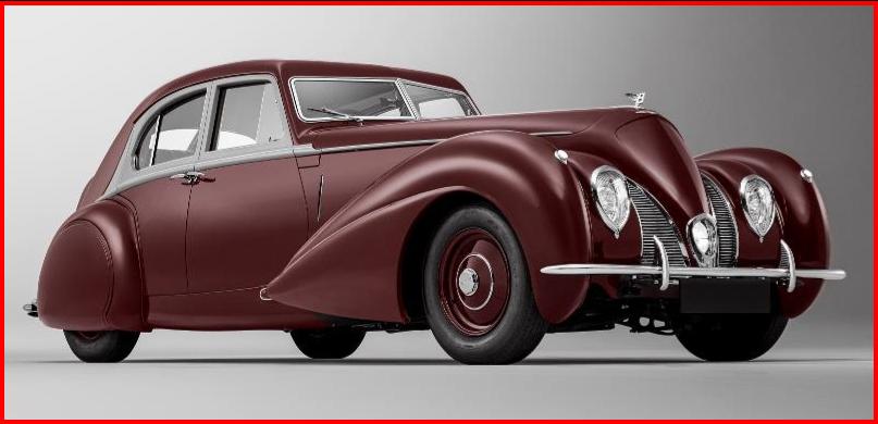 AutoInformed.com on 1939 Bentley Corniche - Mulliner Recreation