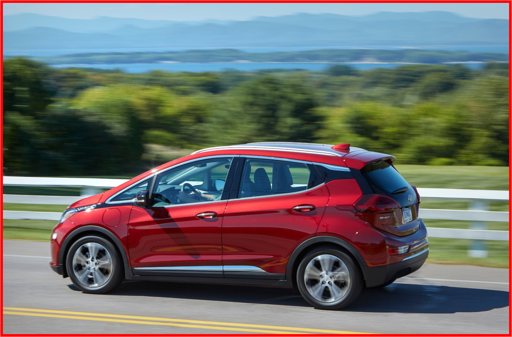 AutoInformed.com on 2020 Chevrolet Bolt EV