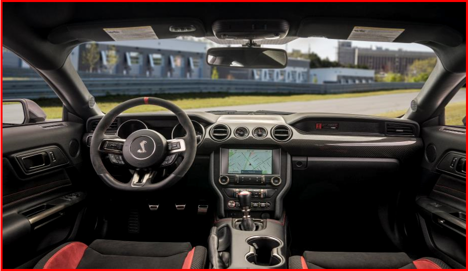 AutoInformed.com on 2020 Shelby GT350R