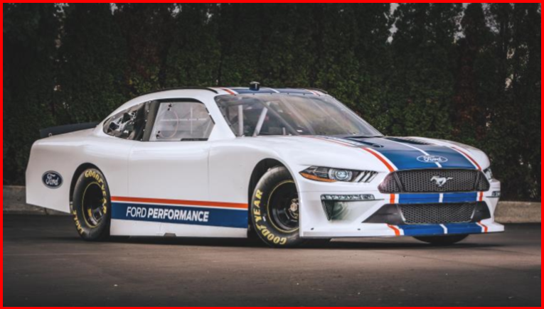 AutoInformed.com on Ford Performance aka Ford Racing