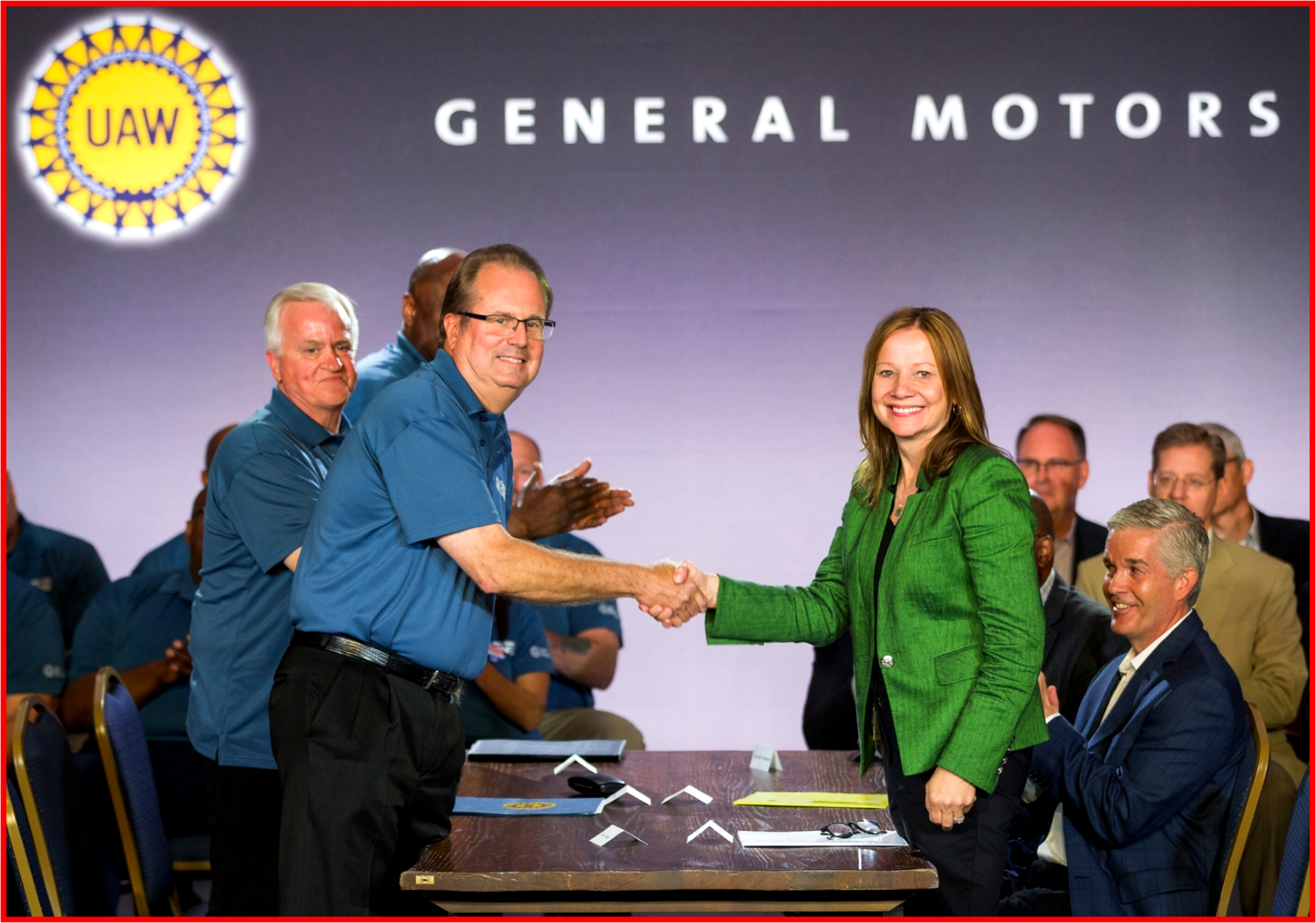 AutoInformed.com on GM andthe UAW