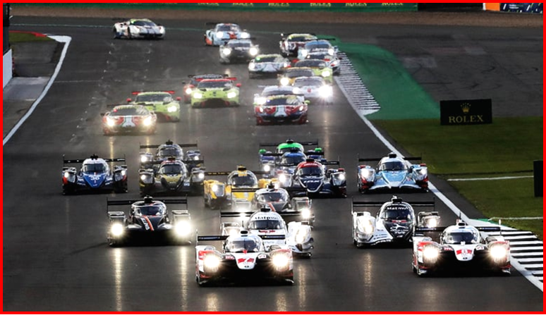 AutoInformed.com on WEC Silverstone 2019 Season Opener