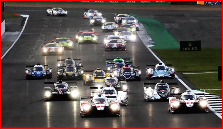 AutoInformed.com on WEC Silverstone 2019 Season Opener