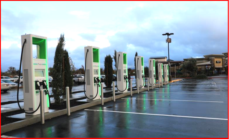 AutoInformed.com on Electrify America
