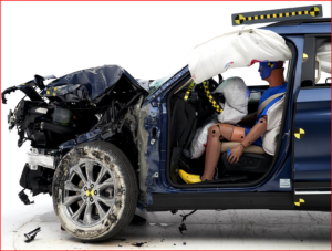 AutoInformed.com on Offset Crash Testing - IIHS