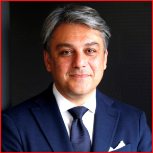 AutoInformed.com on Luca de Meo as Chief Executive Officer of Renault -July 2020