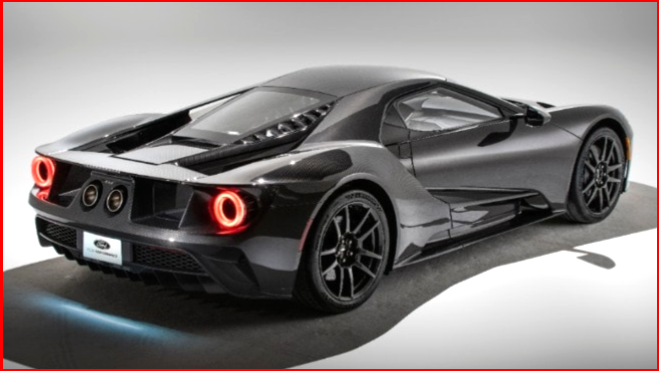 AutoInformed.com on 2020 Ford GT Liquid Carbon
