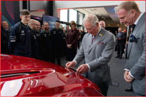 AutoInformed,com on Aston Martin DBX