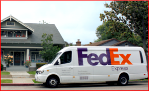 AutoInformed.com on FedEx Chinese-made Chanje V8100 Electric Delivery Vehicles