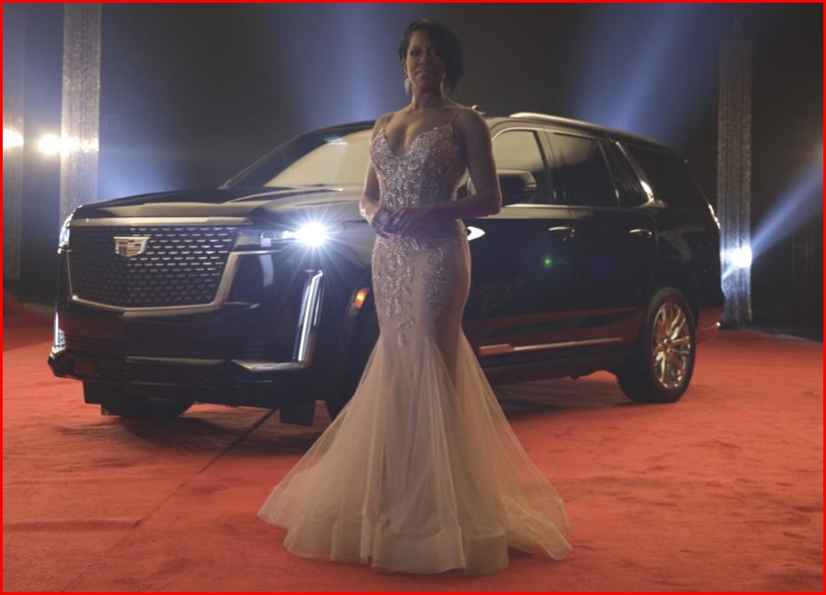 AutoInformed.com on Oscar-winning actress Regina King