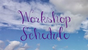 women's retreat schedule