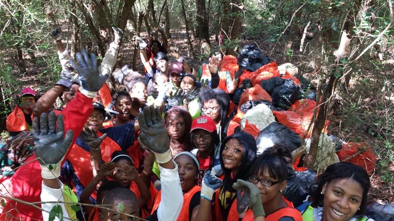 KCRB Volunteers