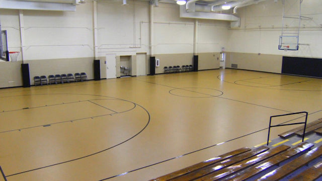 JP Carr Gym 2small