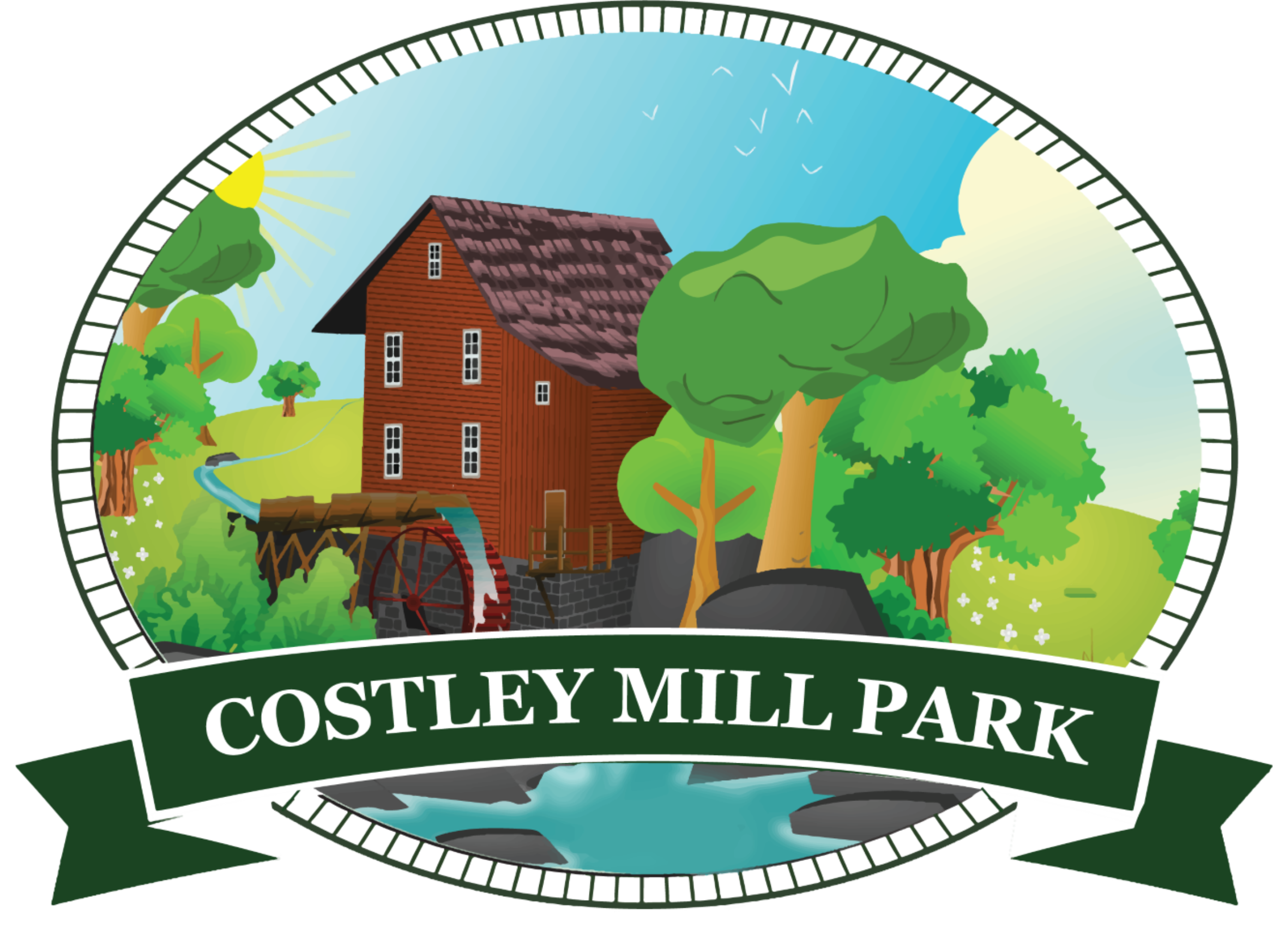 Costley Mill Park